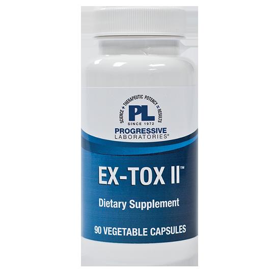 Ex-Tox II