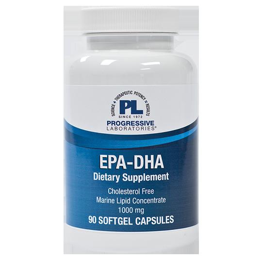 EPA-DHA