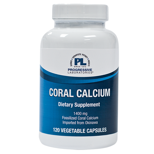 Coral Calcium