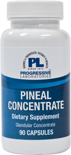 PINEAL CONCENTRATE