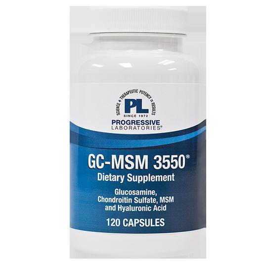 GC-MSM 3550®