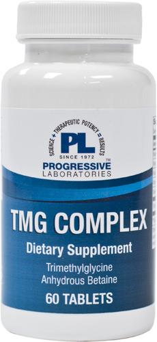 TMG COMPLEX